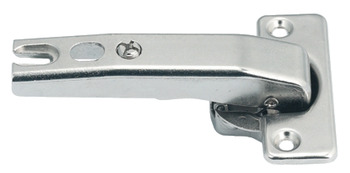 Concealed hinge, Häfele Metallamat A/SM 92°, SM quick fixing system