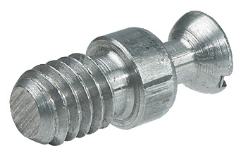 Connecting bolt, Häfele Rafix S20, with M6 thread