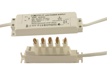 LED Driver, Constant current - 350 mA