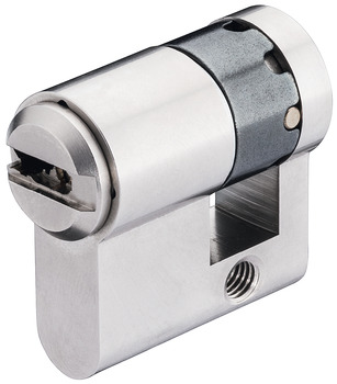 Profile cylinder, for DT 400 door terminal, Dialock