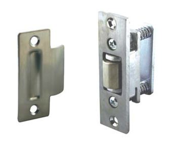 Roller Bolt, For Fire Doors
