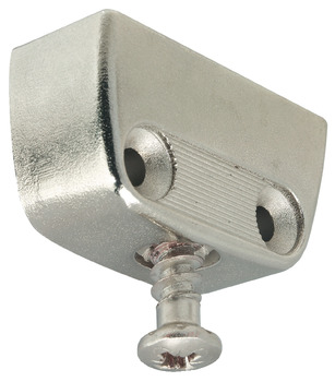 RV RTA connector, RV/O top element, with clip facility