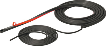 Safety cable, for Linak actuator