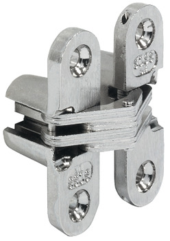 SOSS Hinge for concealed fixing, Opening angle 180°