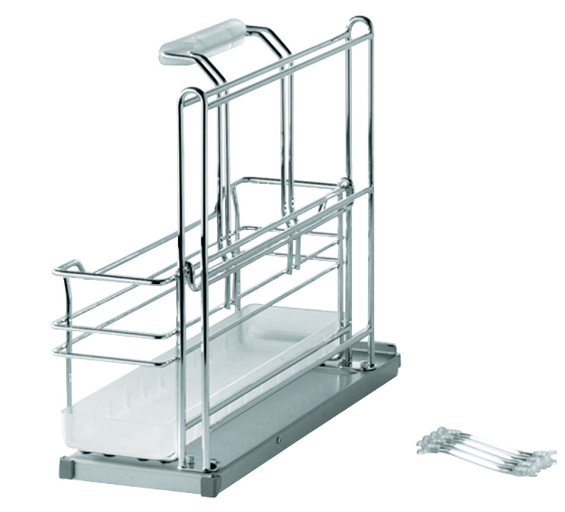 hafele pull out pantry installation instructions