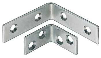 Chair bracket, With 4 screw holes