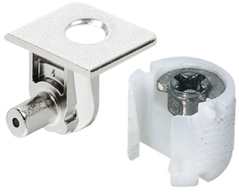 Connector component, for Tab 18 RTA and shelf connector