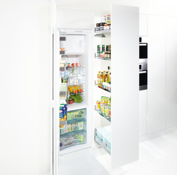 Convoy Centro pantry unit, to suit 500 mm cabinet width