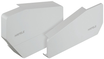 Cover cap set, For Free fold E flap fitting
