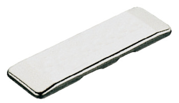 Cover caps, for Häfele Duomatic concealed hinges