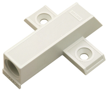 Cross adapter, for screw fixing