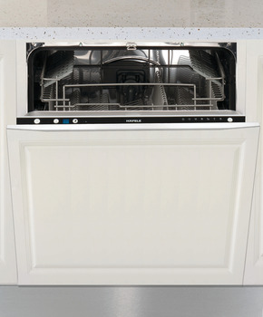 Dishwasher, 60 cm integrated
