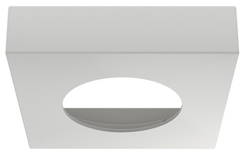 Surface mounted housing, For Häfele Loox LED 2025/2026 and Loox5 LED 2091/2092/3091/3092