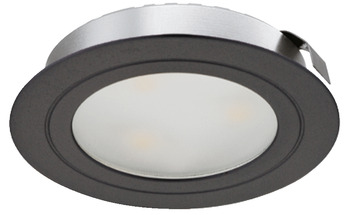 Downlight, recess mounted LOOX 4009