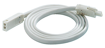 Extension lead 12 V/(6 A, with AMP connections