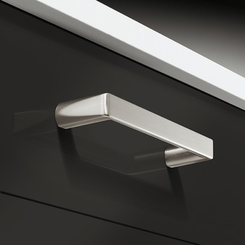 Furniture Handle, H1390, Luxe