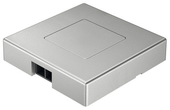 Häfele Loox Door sensor switch, Häfele Loox, modular design