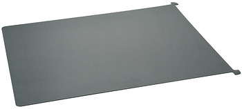 Insert mat, for pull-out shelf