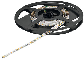 LED strip light, Häfele Loox5 LED 3042, 24 V, monochrome, 8 mm
