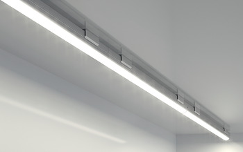 LED strip light, Plug-fit, Häfele Loox LED 2024, 12 V