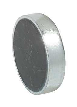 Magnetic catch, for metal cabinets, pull 4.0 kg