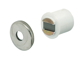Magnetic catch , pull 1.8 kg