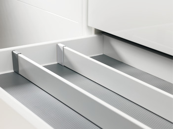 Profile, for drawer divider