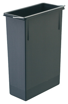 Replacement bin, Hailo Trio