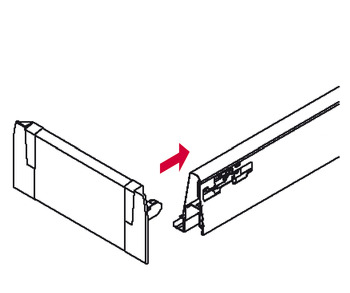 Soft And Self Closing Mechanism Order From The H 228 Fele N
